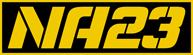 Niccolò Antonelli Sticky Logo
